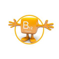 Витамин B12, Цианокобаламин