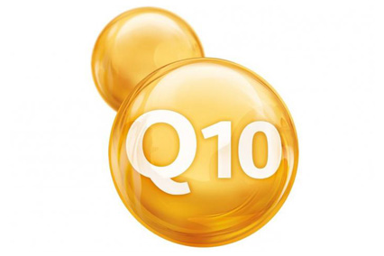 Коэнзим Q10 (Убихинон)
